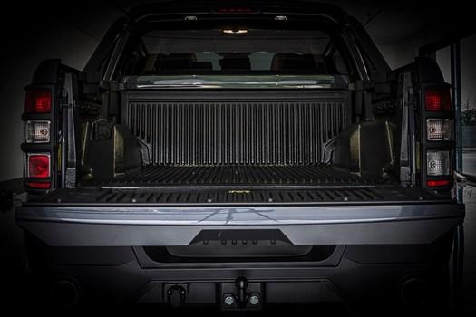 Ford Ranger dan Transit edisi khas Valentino Rossi Image #594901