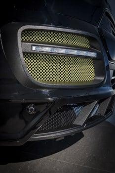 Ford Ranger dan Transit edisi khas Valentino Rossi Image #594871