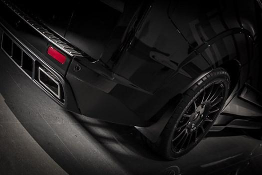 Ford Ranger dan Transit edisi khas Valentino Rossi Image #594874