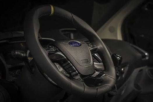 Ford Ranger dan Transit edisi khas Valentino Rossi Image #594882