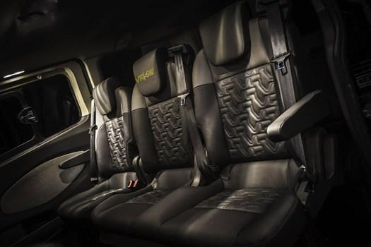 Ford Ranger dan Transit edisi khas Valentino Rossi Image #594883