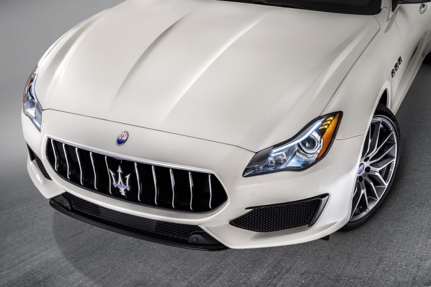 Maserati Quattroporte facelift arrives in Malaysia – GranSport, GranLusso variants; 3.0 V6  from RM779k Image #599590