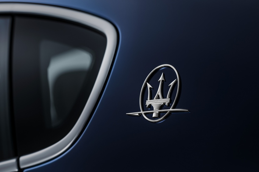Maserati Quattroporte facelift arrives in Malaysia – GranSport, GranLusso variants; 3.0 V6  from RM779k Image #599616