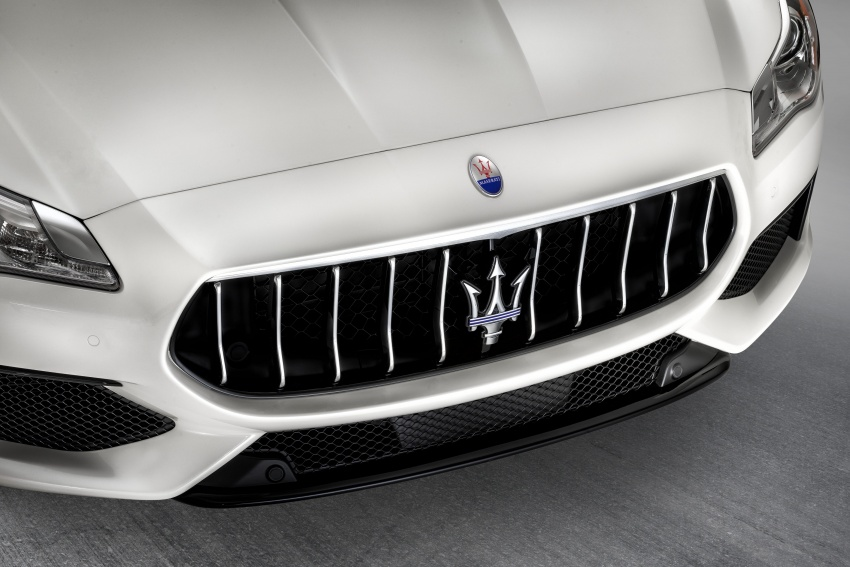 Maserati Quattroporte facelift tiba di Malaysia – varian GranSport, GranLusso; 3.0 V6, harga dari RM779k Image #599958
