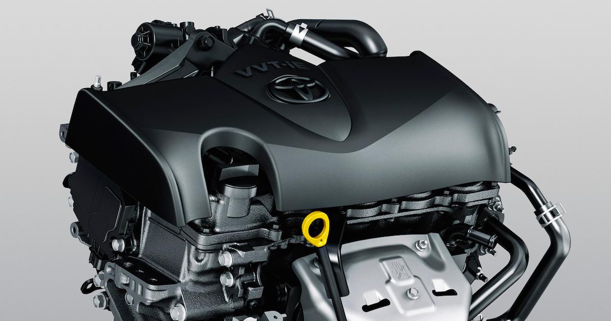 toyota puts new 15l estec engine into euro yaris image 608164
