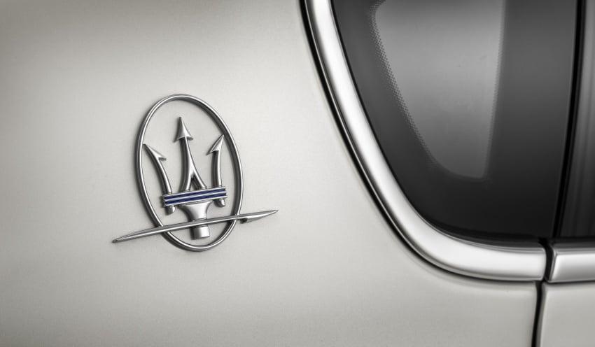 Maserati Quattroporte facelift arrives in Malaysia – GranSport, GranLusso variants; 3.0 V6  from RM779k Image #599596