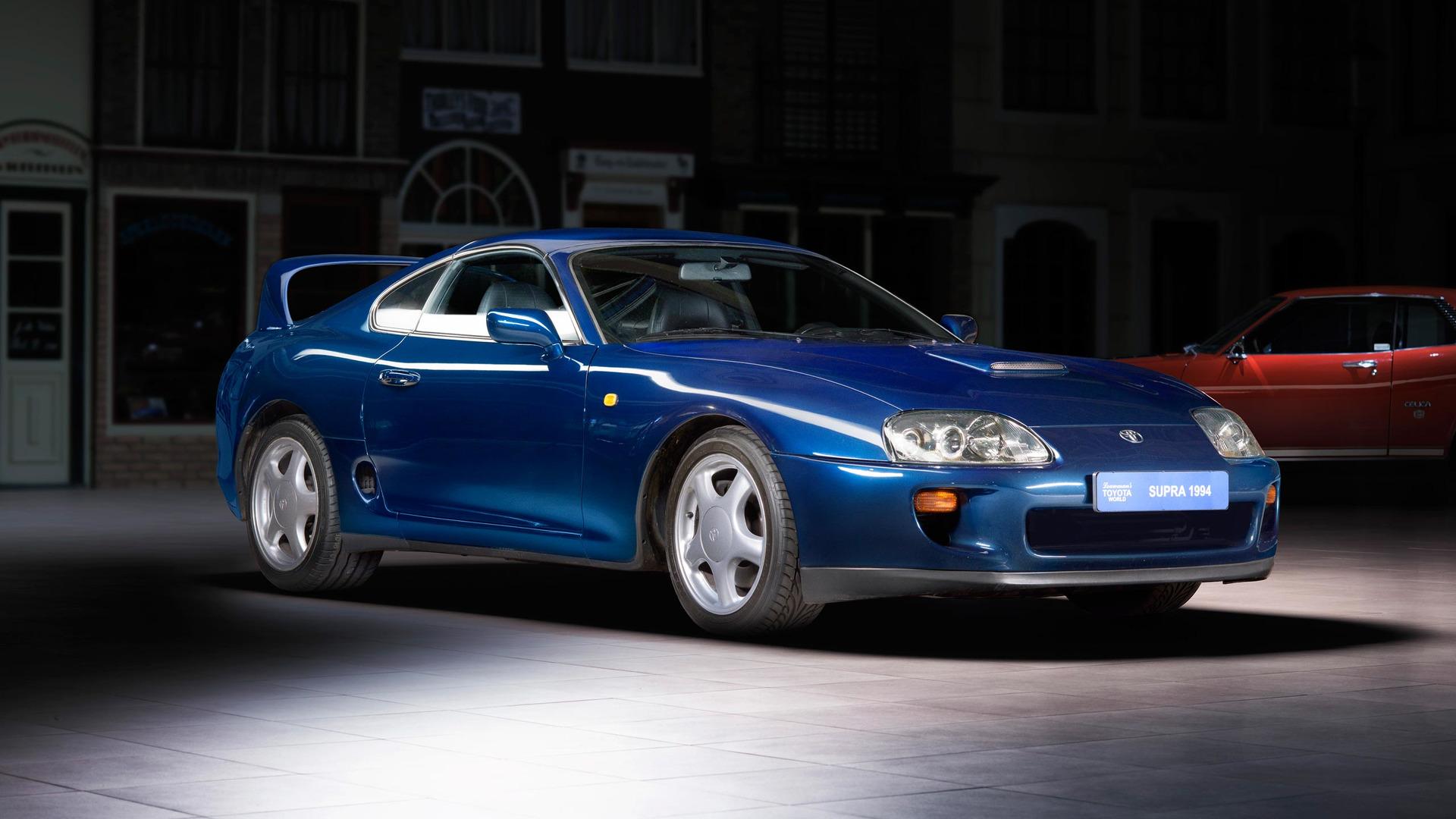 GALERI: Toyota 86 bersama sumber inspirasinya – GT2000 ...
