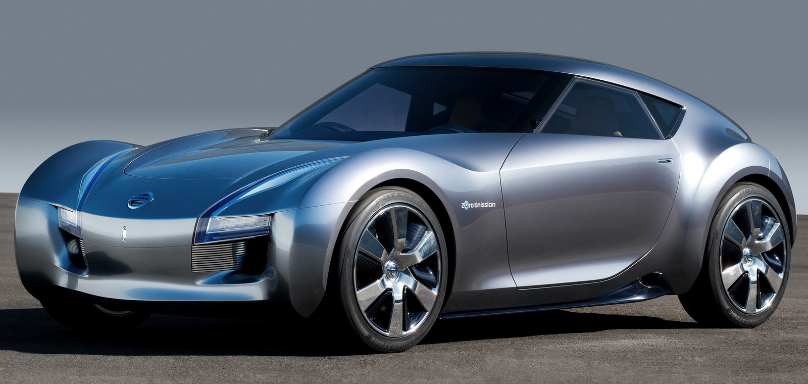 Nissan Fairlady Z Concept Set For Tokyo 2017 Debut Paul Tan Image 609181