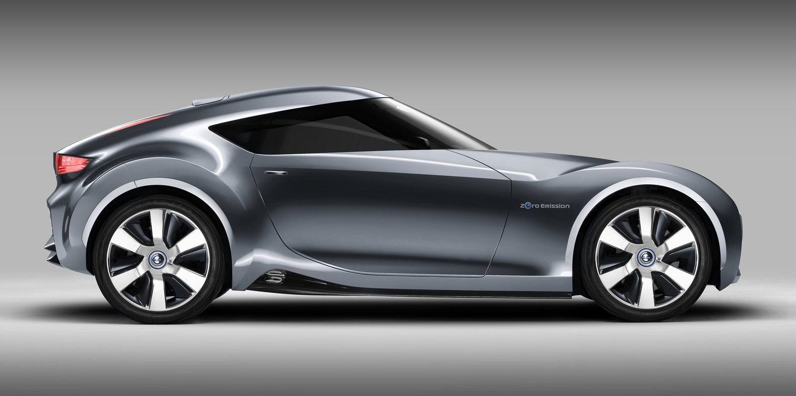 Nissan Fairlady Z Concept Set For Tokyo 2017 Debut Image