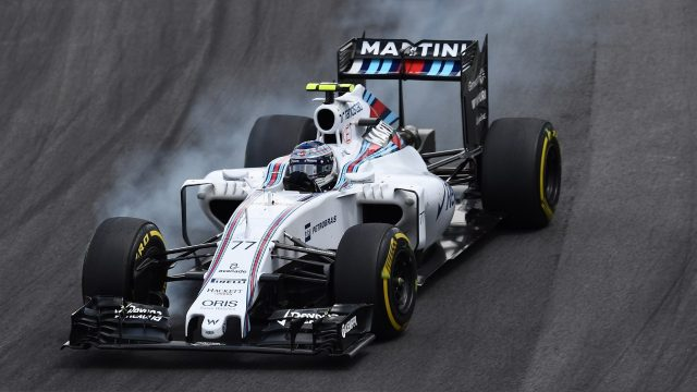 2016 Formula 1 driver salaries – who earned what? Image #597771