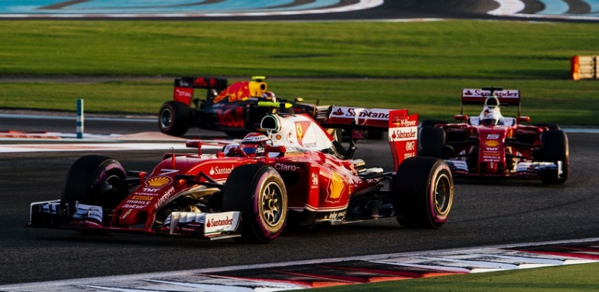 2016 Formula 1 driver salaries – who earned what? Image #597774