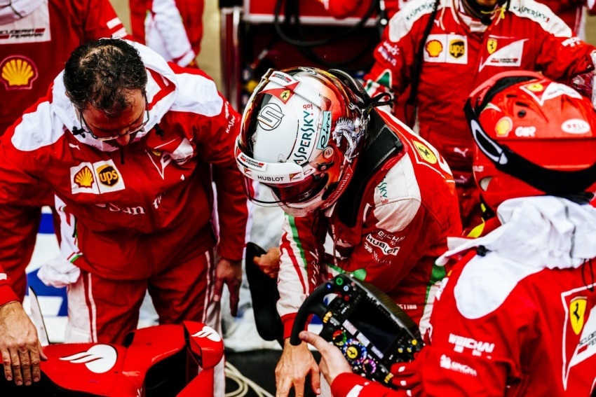2016 Formula 1 driver salaries – who earned what? Image #597775