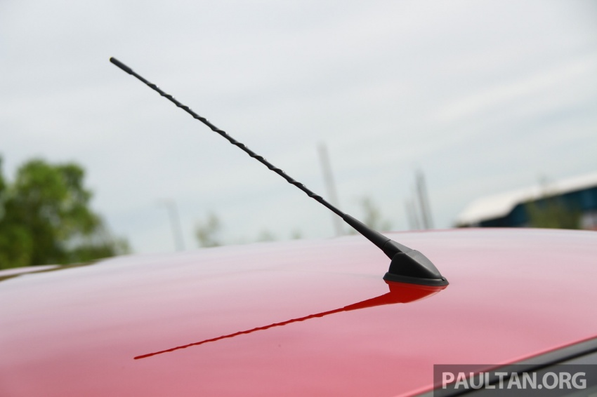DRIVEN: Proton Ertiga – taking it out on the road Image #599799