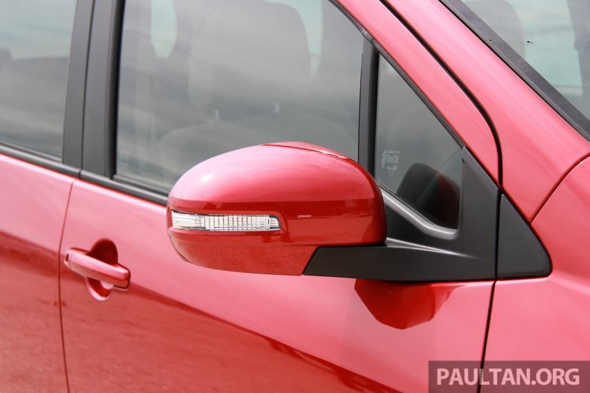 DRIVEN: Proton Ertiga – taking it out on the road Image #599787