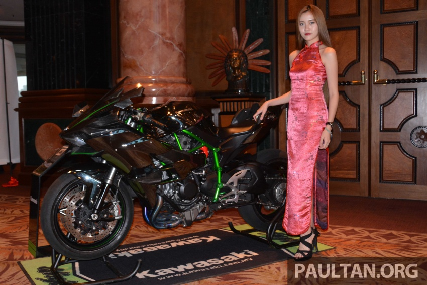 2017 Kawasaki Z900, Ninja 650, Z650 and Versys-X 250 launched in Malaysia – prices start from below RM25k Image #607770