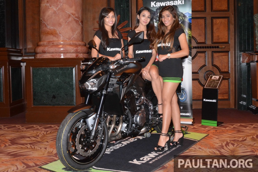 2017 Kawasaki Z900, Ninja 650, Z650 and Versys-X 250 launched in Malaysia – prices start from below RM25k Image #607783