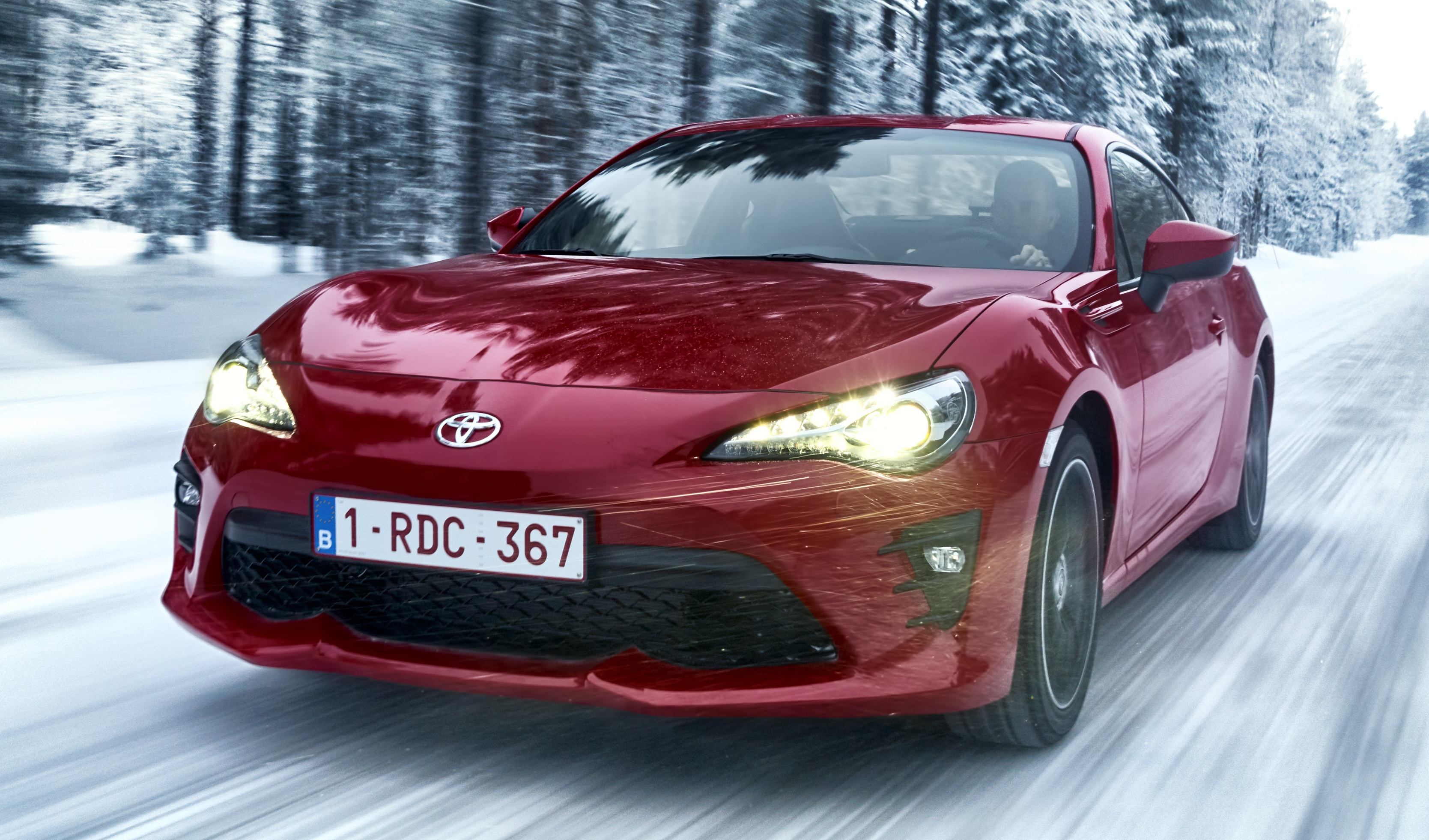 gallery toyota 86 facelift with new track mode. Black Bedroom Furniture Sets. Home Design Ideas