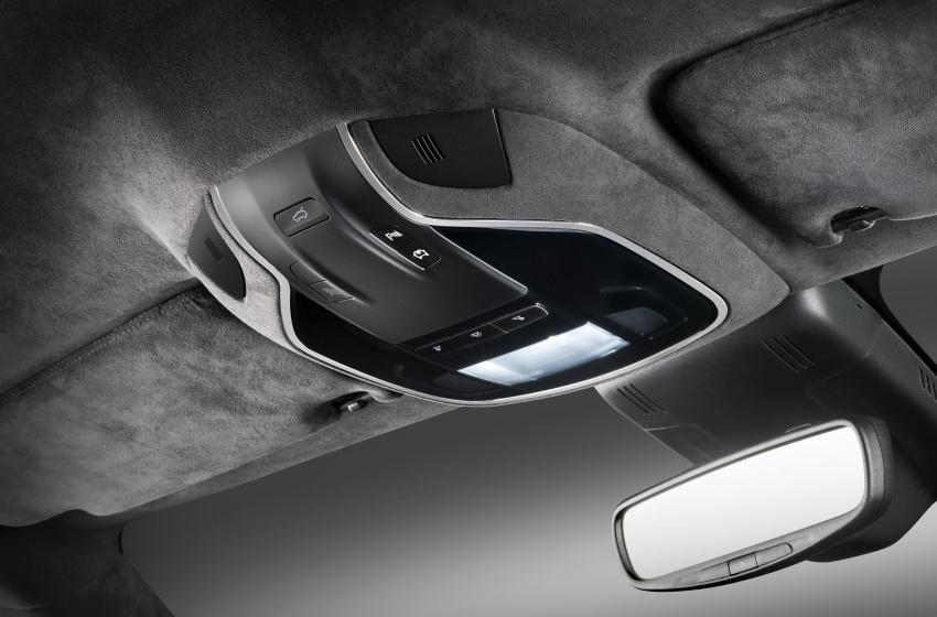 Maserati Quattroporte facelift tiba di Malaysia – varian GranSport, GranLusso; 3.0 V6, harga dari RM779k Image #599946
