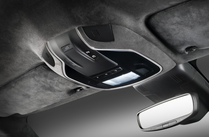Maserati Quattroporte facelift arrives in Malaysia – GranSport, GranLusso variants; 3.0 V6  from RM779k Image #599605