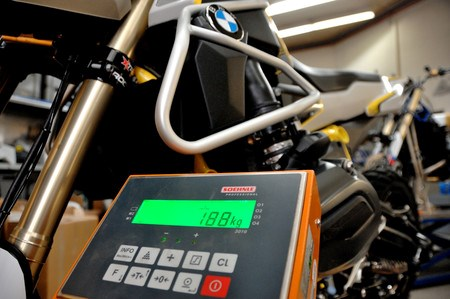 BMW Motorrad and Touratech build R1200 GS Rambler Image #601128