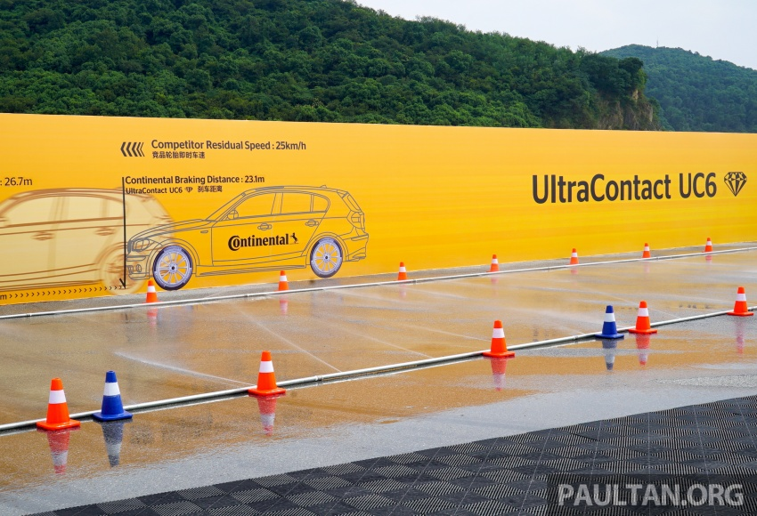 Continental's Generation 6 ComfortContact CC6 and UltraContact UC6 sampled – now available in Malaysia Image #608919