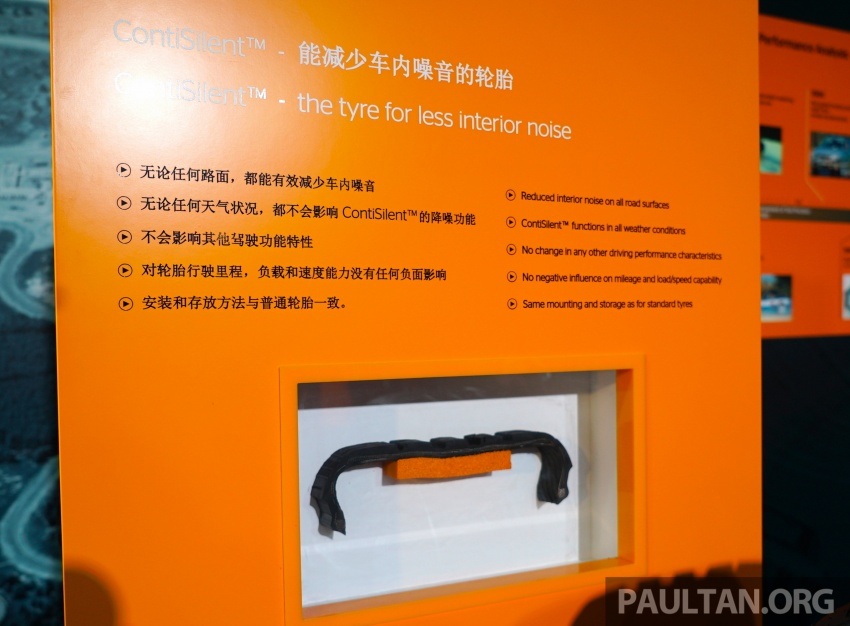 Continental's Generation 6 ComfortContact CC6 and UltraContact UC6 sampled – now available in Malaysia Image #608892
