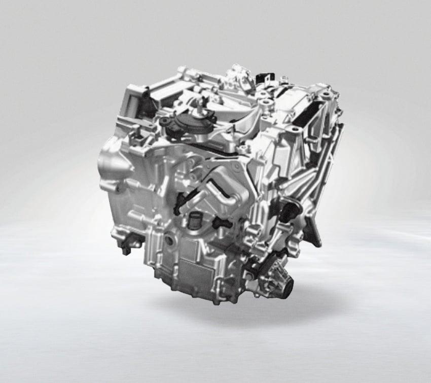Honda BR-V 1.5L dilancarkan di Malaysia – crossover 7-tempat duduk, 2 varian, harga bermula RM85,800 Image #598552