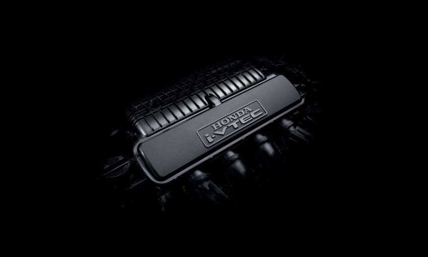Honda BR-V 1.5L dilancarkan di Malaysia – crossover 7-tempat duduk, 2 varian, harga bermula RM85,800 Image #598560