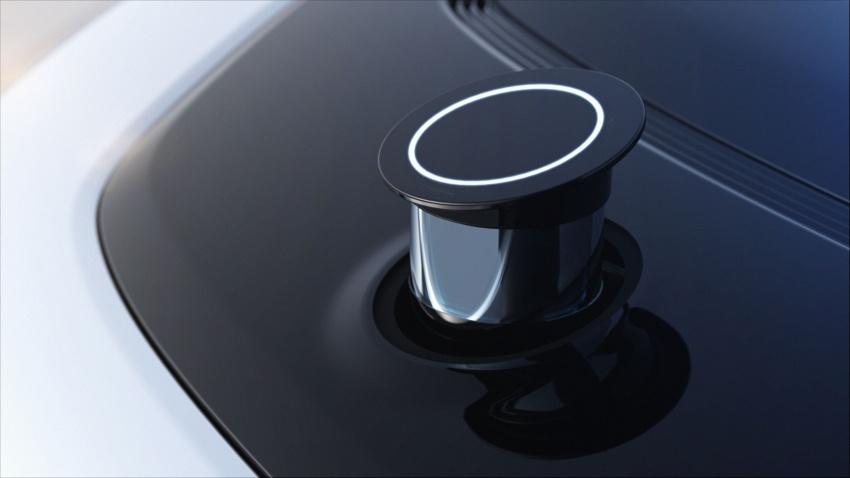 Faraday Future FF 91 EV – 1,050 hp, 0-96 km/h in 2.39 secs, 700 km range, facial recognition entry, 3D lidar Image #598131
