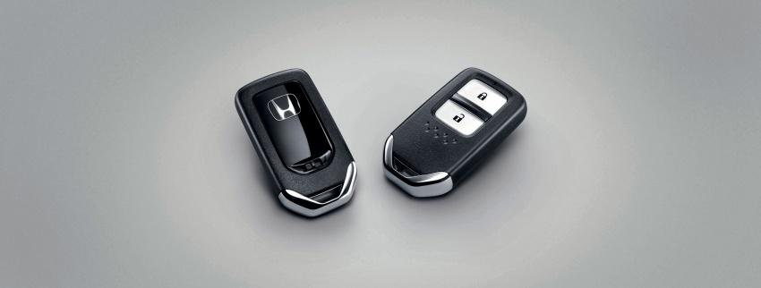 Honda BR-V 1.5L dilancarkan di Malaysia – crossover 7-tempat duduk, 2 varian, harga bermula RM85,800 Image #598563