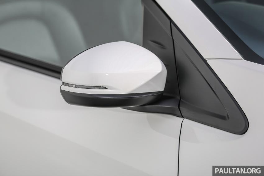 GALERI: Honda BR-V – imej SUV, praktikaliti MPV Image #605910