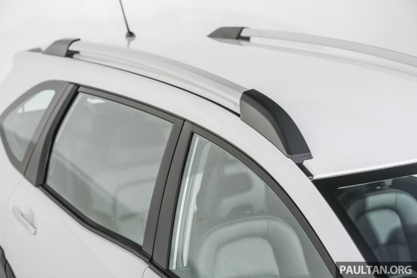 GALLERY: Honda BR-V 1.5L V – 7-seat SUV in detail Image #605989