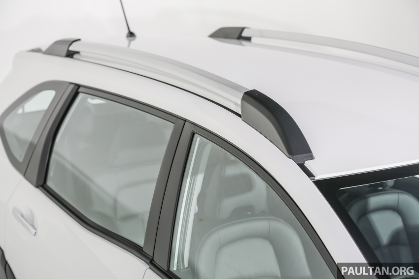 GALERI: Honda BR-V – imej SUV, praktikaliti MPV Image #605913