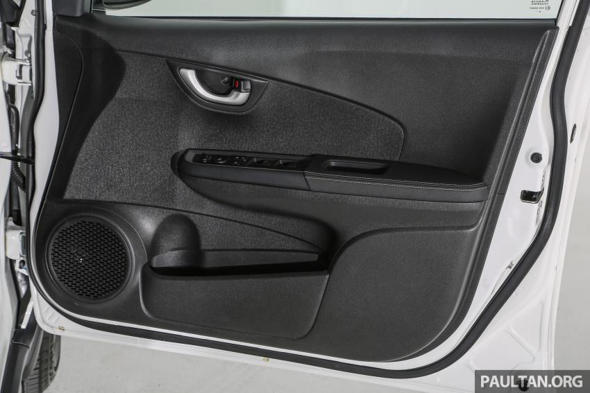 GALERI: Honda BR-V – imej SUV, praktikaliti MPV Image #605937
