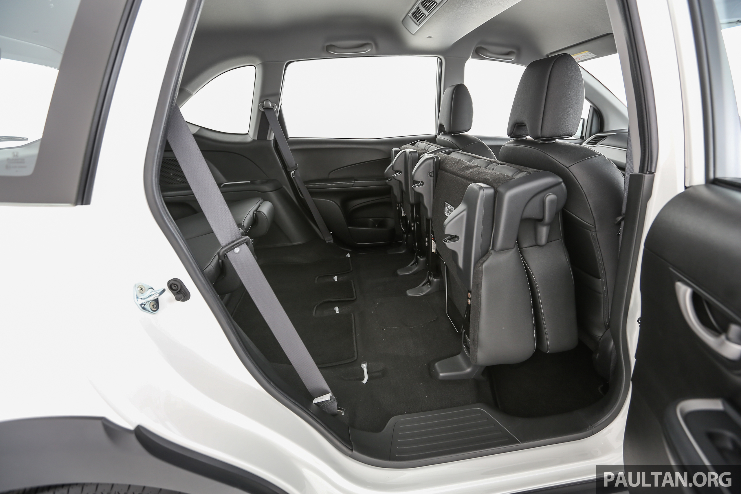Gallery Honda Br V 1 5l V 7 Seat Suv In Detail Image 606022