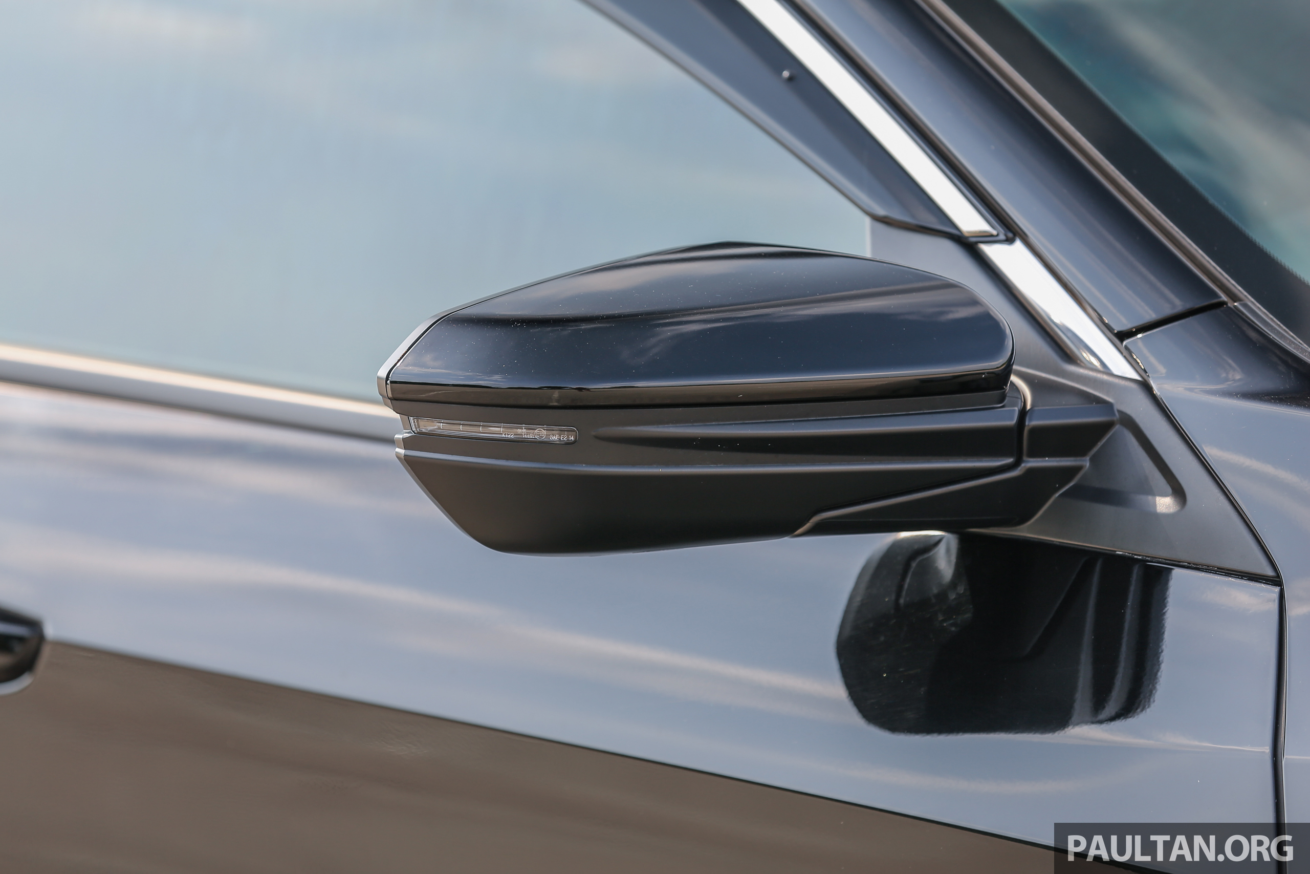 Honda Civic 1 >> GALLERY: Honda Civic 1.8S – it's quietly competent Paul Tan - Image 602435