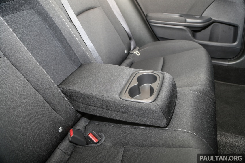 GALLERY: Honda Civic 1.8S – it's quietly competent Image #602483