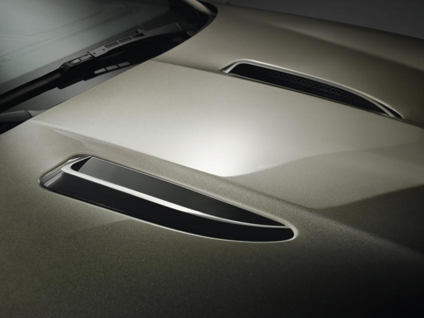 2018 Jaguar F-Type range – 400 Sport special edition Image #601809