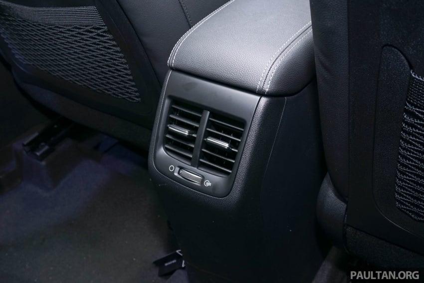 Kia Niro Hybrid debuts at the Singapore Motor Show Image #603552
