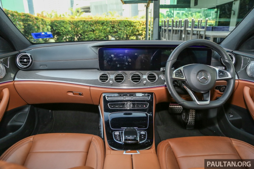 Mercedes-Benz Malaysia marks another record year in 2016 – 11,779 vehicles delivered, 9% up from 2015 Image #602782