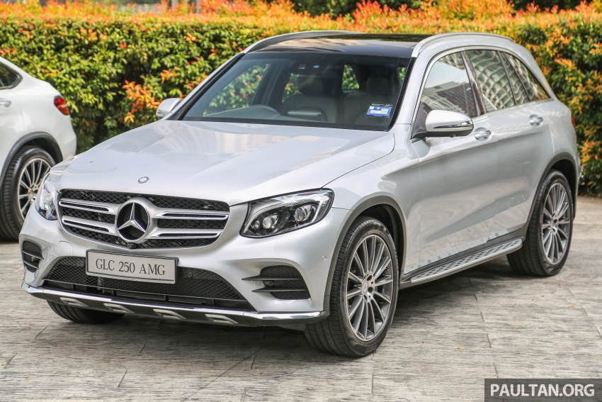 Mercedes-Benz Malaysia marks another record year in 2016 – 11,779 vehicles delivered, 9% up from 2015 Image #602783