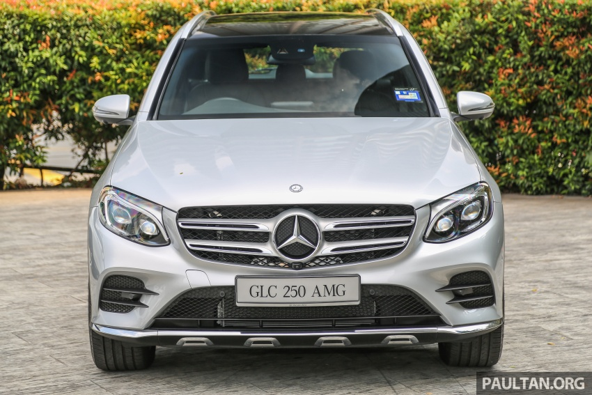 Mercedes-Benz Malaysia marks another record year in 2016 – 11,779 vehicles delivered, 9% up from 2015 Image #602785