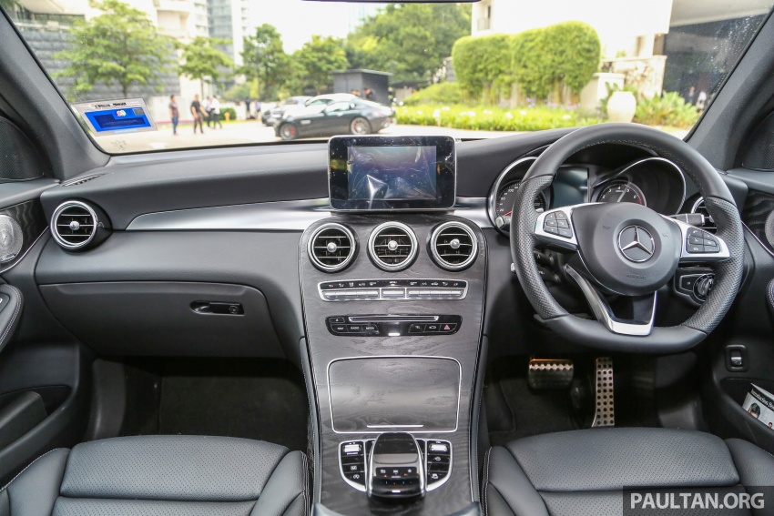 Mercedes-Benz Malaysia marks another record year in 2016 – 11,779 vehicles delivered, 9% up from 2015 Image #602787