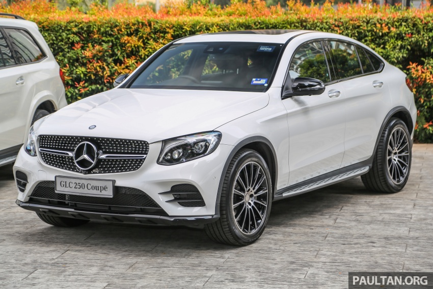 Mercedes-Benz Malaysia marks another record year in 2016 – 11,779 vehicles delivered, 9% up from 2015 Image #602788