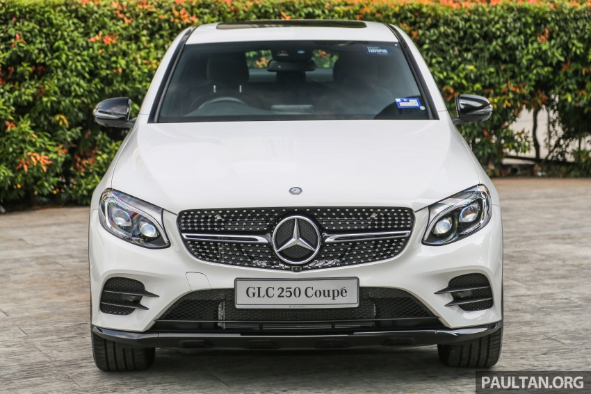 Mercedes-Benz Malaysia marks another record year in 2016 – 11,779 vehicles delivered, 9% up from 2015 Image #602790