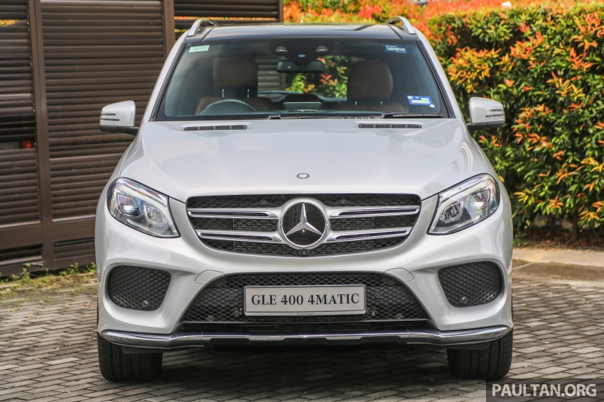 Mercedes-Benz Malaysia marks another record year in 2016 – 11,779 vehicles delivered, 9% up from 2015 Image #602796