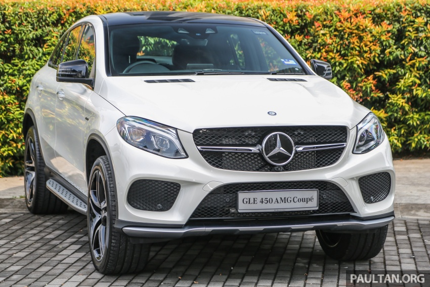 Mercedes-Benz Malaysia marks another record year in 2016 – 11,779 vehicles delivered, 9% up from 2015 Image #602799