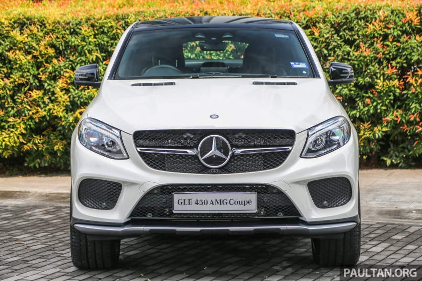Mercedes-Benz Malaysia marks another record year in 2016 – 11,779 vehicles delivered, 9% up from 2015 Image #602801