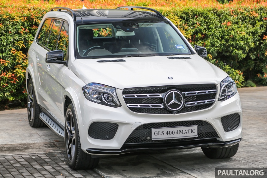Mercedes-Benz Malaysia marks another record year in 2016 – 11,779 vehicles delivered, 9% up from 2015 Image #602804