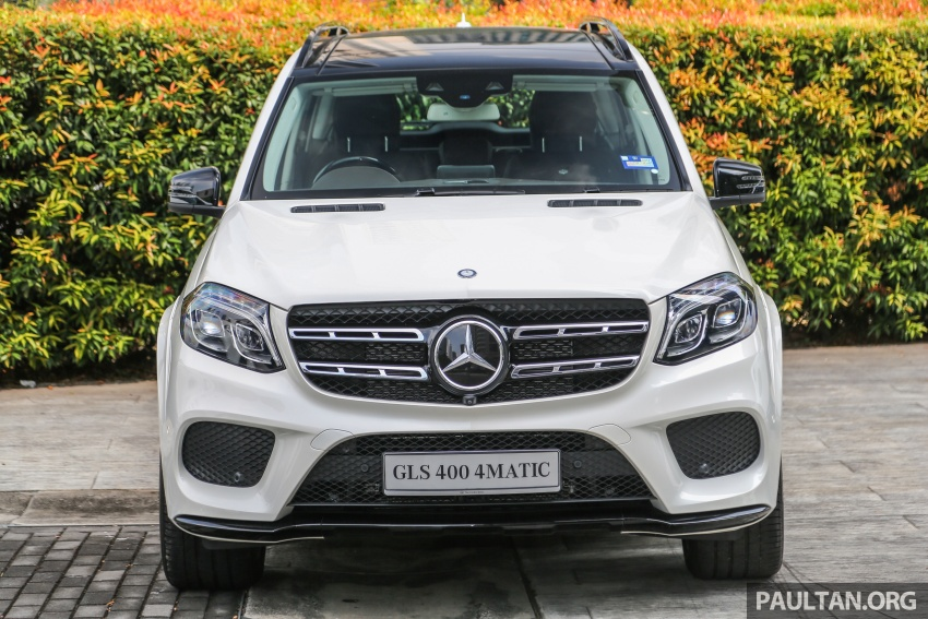 Mercedes-Benz Malaysia marks another record year in 2016 – 11,779 vehicles delivered, 9% up from 2015 Image #602806